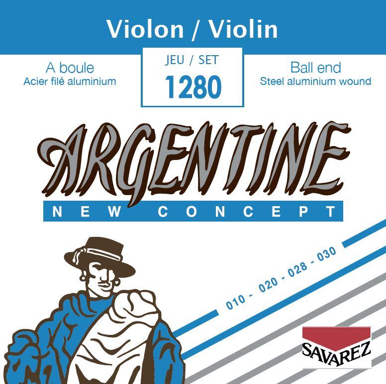 ARGENTINE A BOULE 1280