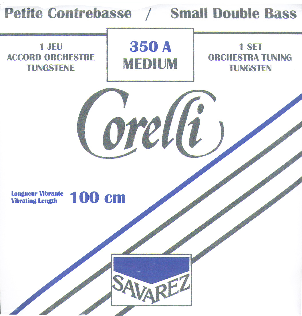 CORELLI TENSION MEDIUM 350A
