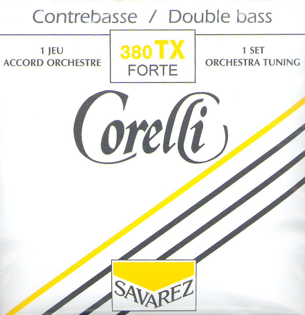 CORELLI TENSION FORTE 380TX
