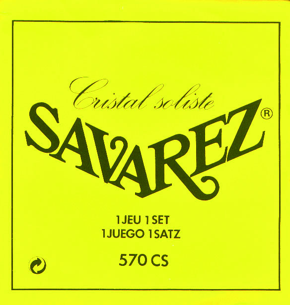 SAVAREZ 570CS TENSION FORTE