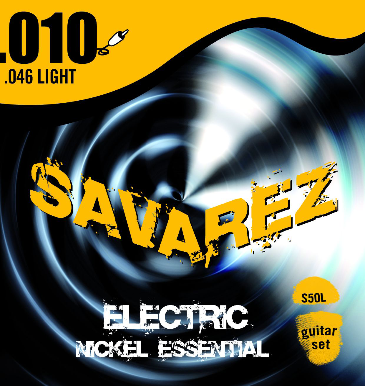 SAVAREZ ELECTRIC ESSENTIAL S50L