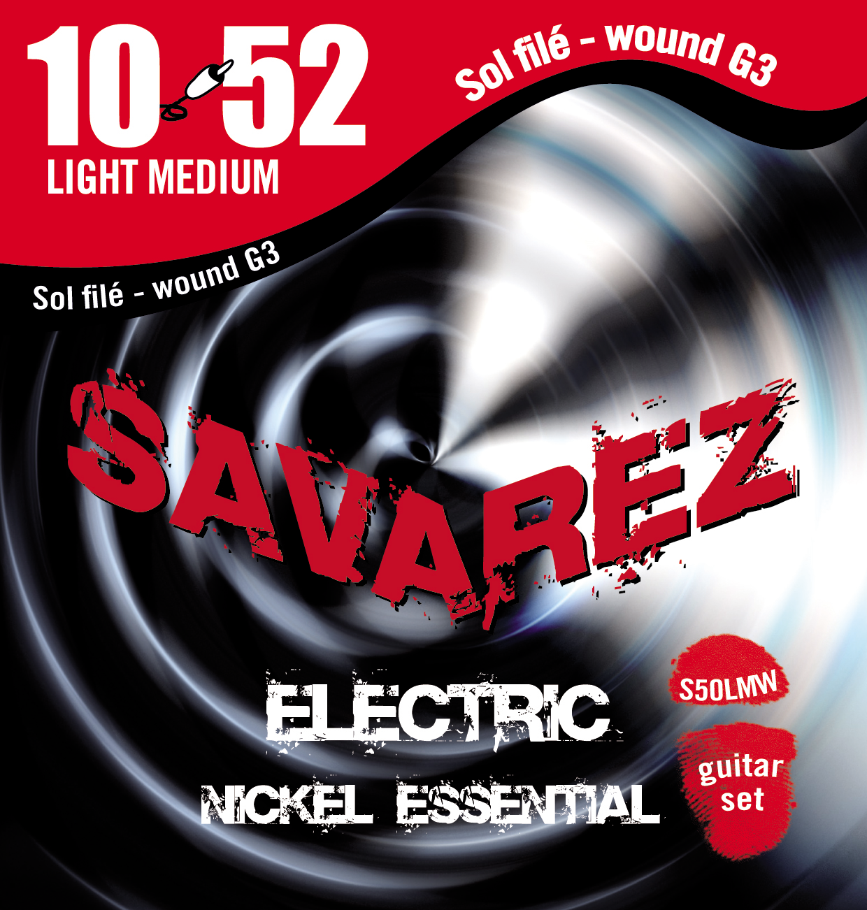 SAVAREZ ELECTRIC ESSENTIAL S50LMW