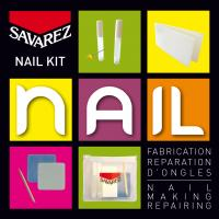 NAIL KIT SAVAREZ