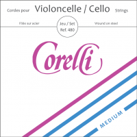 CORELLI TENSION MEDIUM 480