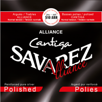 ALLIANCE CANTIGA POLIES TENSION NORMALE 510ARH