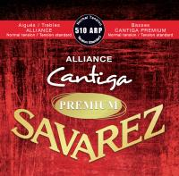 ALLIANCE CANTIGA PREMIUM TENSION STANDARD 510ARP