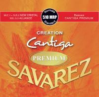 CREATION CANTIGA PREMIUM TENSION STANDARD 510MRP