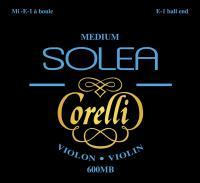Corelli Solea medium à boule