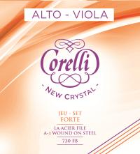 CORELLI NEW CRYSTAL FORTE 730FB ALTO