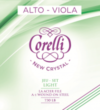 CORELLI NEW CRYSTAL LIGHT 730LB ALTO