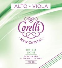 CORELLI NEW CRYSTAL LIGHT 730LB ALTO