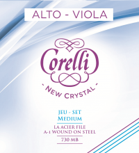CORELLI NEW CRYSTAL MEDIUM 730MB ALTO