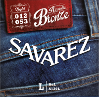 SAVAREZ ACOUSTIC BRONZE A130L