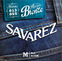 SAVAREZ ACOUSTIC BRONZE A130M