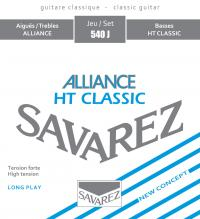 ALLIANCE HT CLASSIC TENSION FORTE 540J