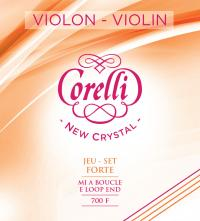 CORELLI NEW CRYSTAL FORTE 700F Violon