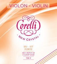 CORELLI NEW CRYSTAL FORTE 700F Violon