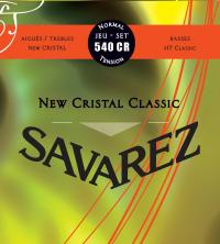 NEW CRISTAL CLASSIC TENSION NORMALE 540CR