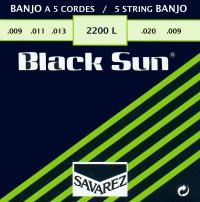 BLACK SUN 2200L