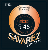 SAVAREZ ELECTRIC HEXAGONAL EXPLOSION H50XLL