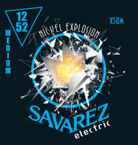 SAVAREZ ELECTRIC NICKEL EXPLOSION X50M