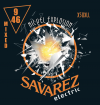 SAVAREZ ELECTRIC EXPLOSION X50XLL