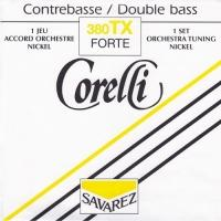 CORELLI TENSION FORTE 380TX JEU NICKEL ORCHESTRE