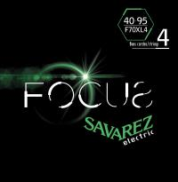 SAVAREZ ELECTRIC FOCUS F70XL4