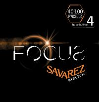 SAVAREZ ELECTRIC FOCUS F70XLL4