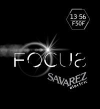 SAVAREZ ELECTRIC FOCUS F50F
