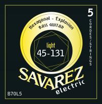 SAVAREZ ELECTRIC HEXAGONAL EXPLOSION BASSE B70L5