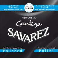 NEW CRISTAL CANTIGA POLIES TENSION FORTE 510CJH