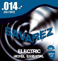 SAVAREZ ELECTRIC ESSENTIAL S50F