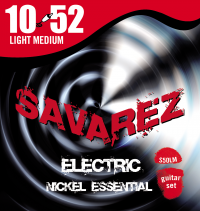 SAVAREZ ELECTRIC ESSENTIAL S50LM