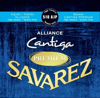 Aiguës Alliance (Carbone) Nouvelles Basses Cantiga Premium