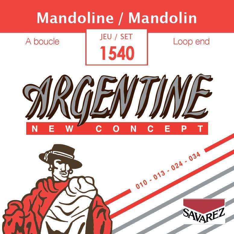 ARGENTINE A BOUCLE 1540