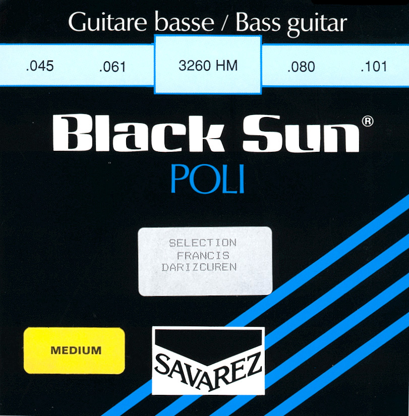 BLACK SUN ELECTRIC POLI 3260HM