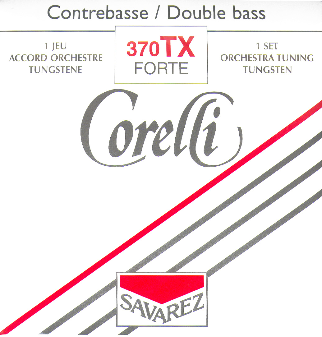 CORELLI TENSION FORTE 370TX