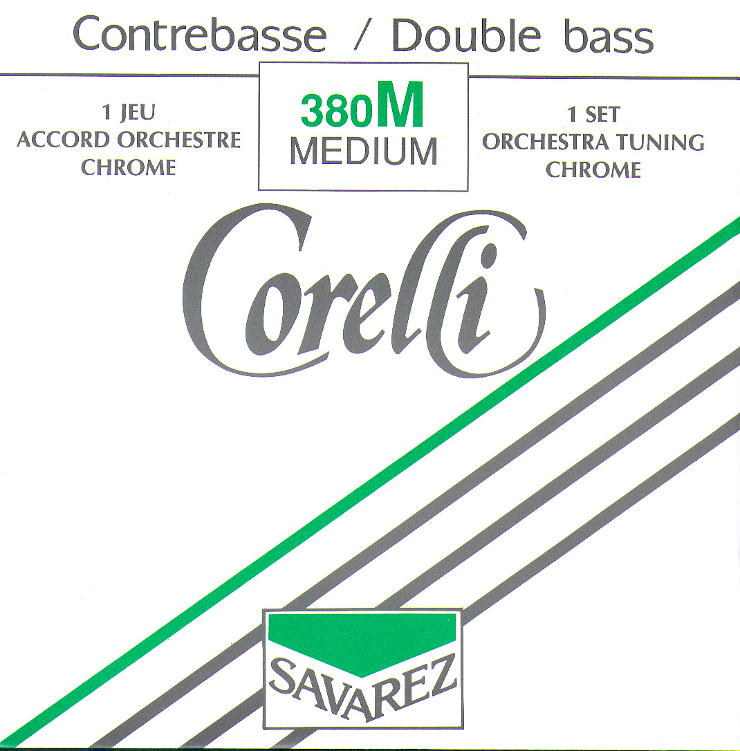 CORELLI TENSION MEDIUM 380M