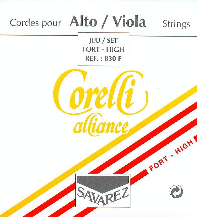 CORELLI ALLIANCE FORTE 830F Alto