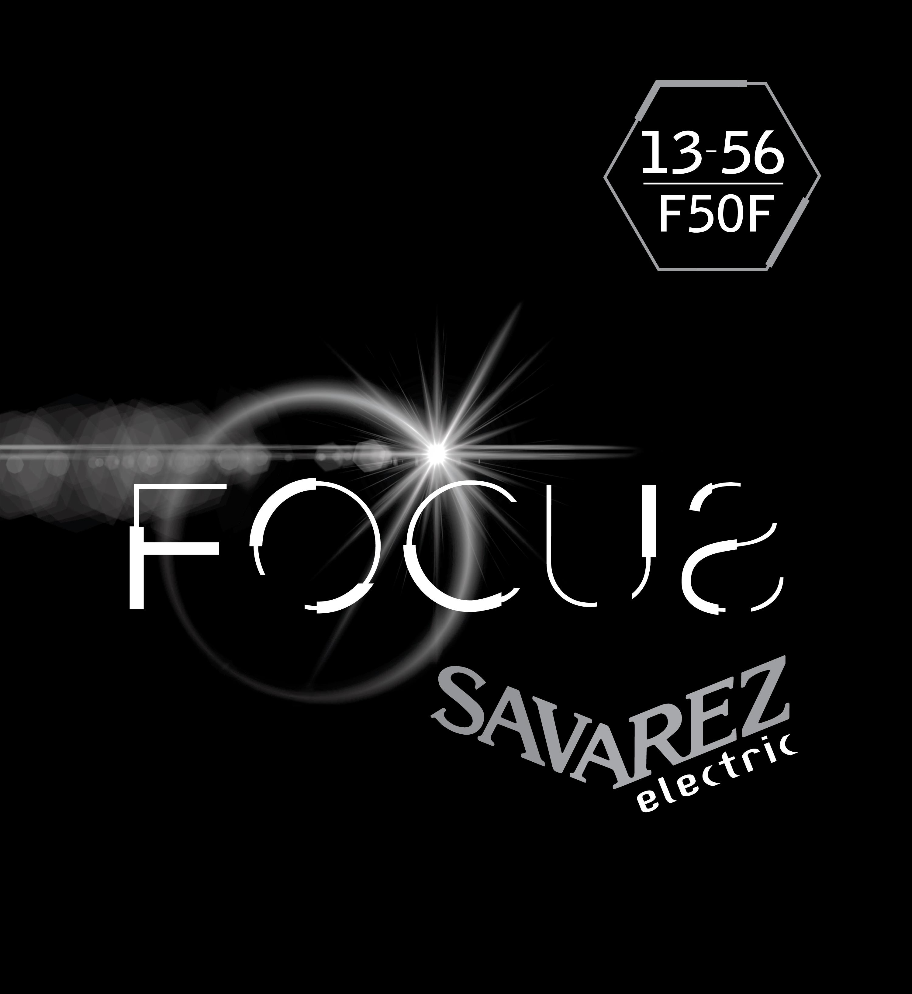 SAVAREZ ELECTRIC FOCUS F50F