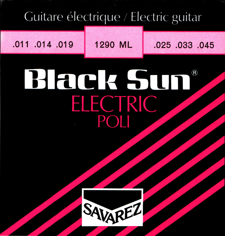 BLACK SUN ELECTRIC POLI 1290ML