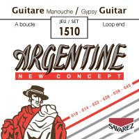 ARGENTINE A BOUCLE 1510