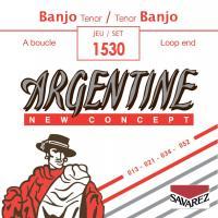 1530 ARGENTINE A BOUCLE