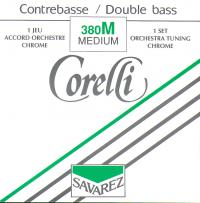 CORELLI TENSION MEDIUM 380M JEU NICKEL ORCHESTRE