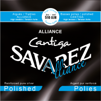ALLIANCE CANTIGA POLIES TENSION FORTE 510AJH