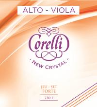 CORELLI NEW CRYSTAL FORTE 730F ALTO