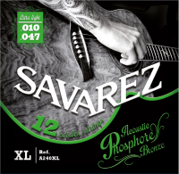SAVAREZ ACOUSTIC PHOSPHORE BRONZE A240XL