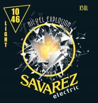 SAVAREZ ELECTRIC EXPLOSION X50L