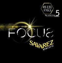 SAVAREZ ELECTRIC FOCUS F70L5